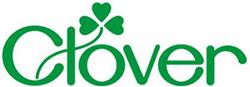 Marken Logo Clover