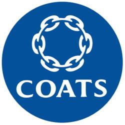 Marken Logo Coats