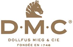 Marken Logo DMC