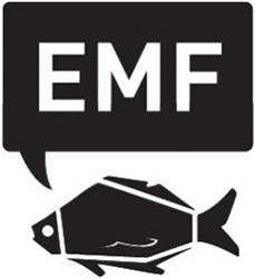 Marken Logo EMF