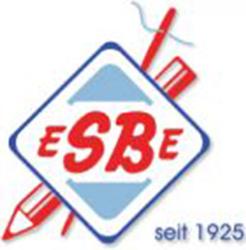 Marken Logo Esbe