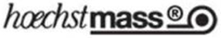 Marken Logo Höchstmass