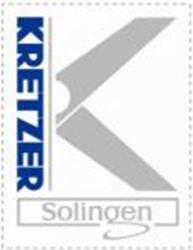 Marken Logo Kretzer