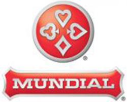 Marken Logo Mundial