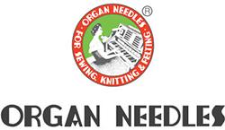Marken Logo Organ