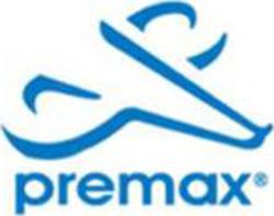 Marken Logo Premax