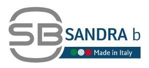 Marken Logo Sandra