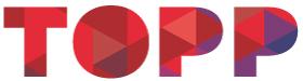 Brand Logo TOPP