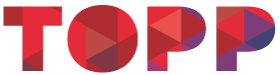 Marken Logo TOPP