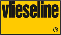 Marken Logo Vlieseline