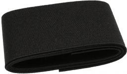 Elastic Bund SB 60mm schwarz