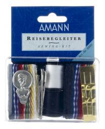 Traveling Companion Sewing Kit