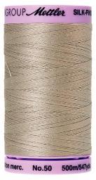 Mettler Silk-Finish Cotton 50 500M