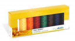 Mettler Poly Sheen 40 200m Basis-Kit