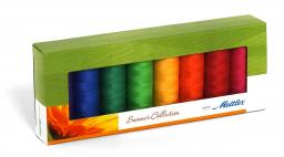 Thread Assortment Seralon No. 100 200M