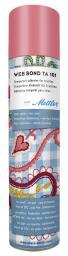 Temporärer Klebestoff für Textilien WEB BOND TA 101