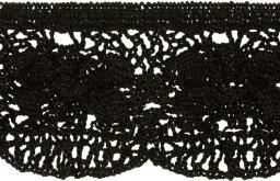 Wollspitze elastisch 60mm