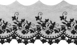 Perlon Lace 105mm
