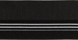 Falzbund 80mm / 40mm schwarz