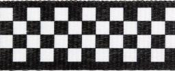 Belt webbing chessboard 38mm