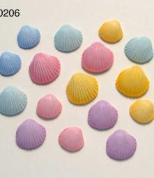 "Favorite Findings 206 ""Shells"""