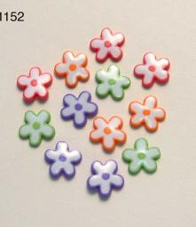 "Favorite Findings 1152 ""Daisy Dots"""