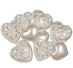 Favorite Findings 336 Victorian Hearts