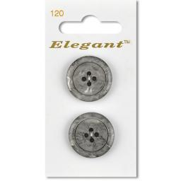 Elegant Self-Service-Button Art. 120 Price Group G