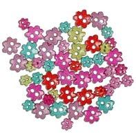 "Favorite Findings 1392 ""Funky Mini Flowers"""