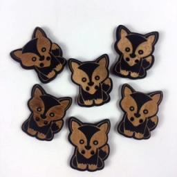 Favorite Findings 1780 Fox