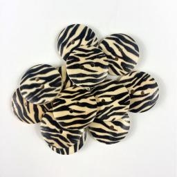 Favorite Findings 1784 Zebra Print