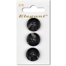 Elegant Self-Service-Button Art. 216 Price Group C