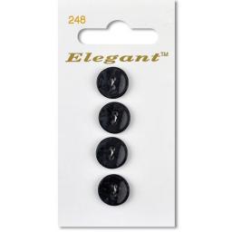 Elegant Self-Service-Button Art. 248 Price Group E