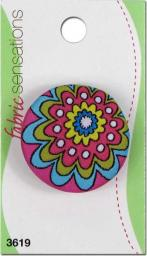 Fabric Sensations Self-Service Card 3619