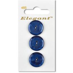 Elegant SB-Knopf Art.465 PG B