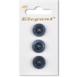 Elegant SB-Knopf Art.485 PG C