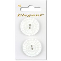 Elegant Self-Service-Button Art.49 Price Group G