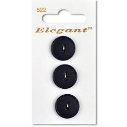Elegant SB-Knopf Art.522 PG B
