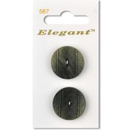 Elegant Self-Service-Button Art.587 Price Group G