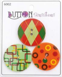 Button Sensations