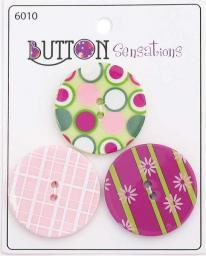 Button Sensations