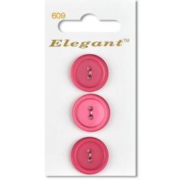 Elegant SB-Knopf Art.609 PG B