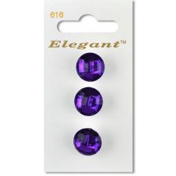 Elegant Self-Service-Button Art. 616 Price Group F