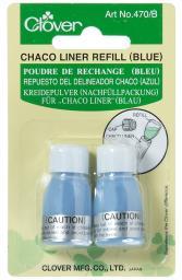 CHACO LINER Kreidepulver