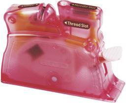Nadeleinfädler rosa