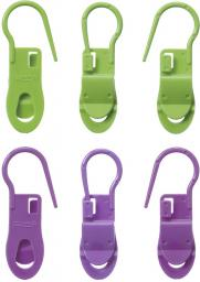 Stitch Lockable With Clip