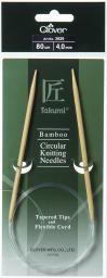 Takumi Bamboo Circular Knitting Needles