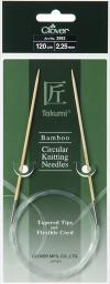 Takumi Bamboo Circular Knitting Needles