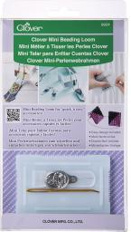 Mini-Perlenwebrahmen