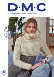 Strickanleitung Knitty 4